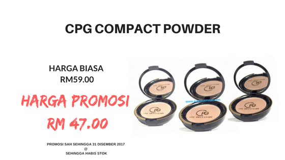 Bedak Compact CPG Offer