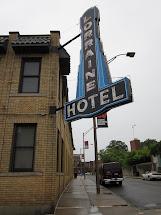 Chicago Phoenix Lorraine Hotel - Mlk Jr. Died