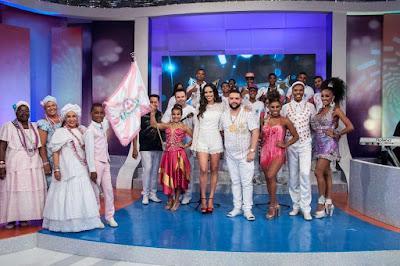 Crédito: Fernanda Simão / Divulgação RedeTV!