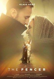 O Esgrimista – Legendado (2015)