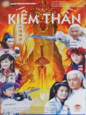 Xem Phim Thiên Kiếm Quần Hiệp 2005