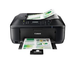 Canon PIXMA MX456 Driver Download