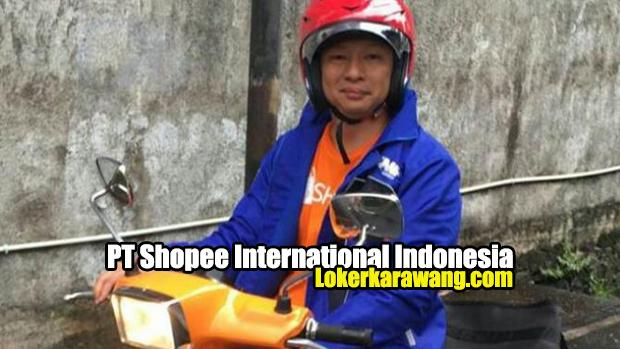 PT Shopee International Indonesia