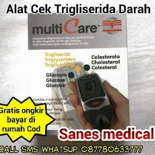 http://labklinik.blogspot.com/2013/03/Alat-Cek-Test-Trigliserida-Darah--MULTICARE-BIOSYS-ITALY.html