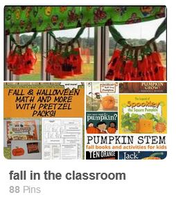 https://www.pinterest.com/elemprofessor/fall-in-the-classroom/