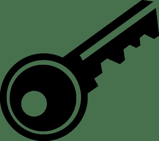 key clip art images download