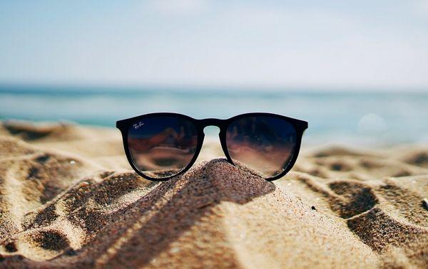 Ray-ban, la marque de lunettes de soleil préférée des Français en 2018 ! - Blog beauté&mode