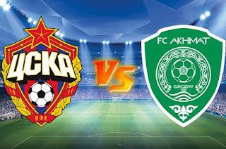 ЦСКА – Ахмат смотреть онлайн бесплатно 18 мая 2019 прямая трансляция в 16:30 МСК.