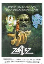 Watch Zardoz Online Free 1974 Putlocker