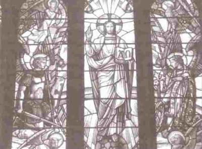 Lukisan Yesus Palsu