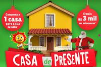 Cadastrar Promoção Ri Happy 2016 Casa de Presente