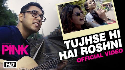 Tujhse Hi Hai Roshni - Pink (2016)