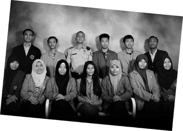 mahasiswa '14 Alumni 5 SMA Negeri 1 Kalaena