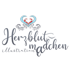 Designs made with love by herzblutmaedchen.de