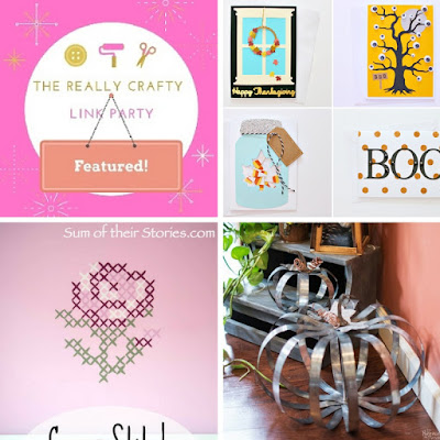 http://keepingitrreal.blogspot.com.es/2016/09/the-really-crafty-link-party-36-featured-posts.html