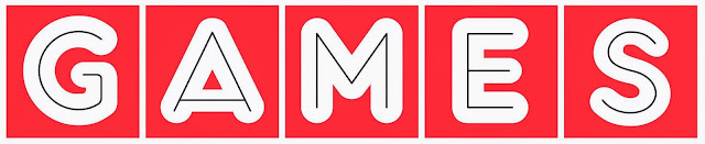 Games Logo Download