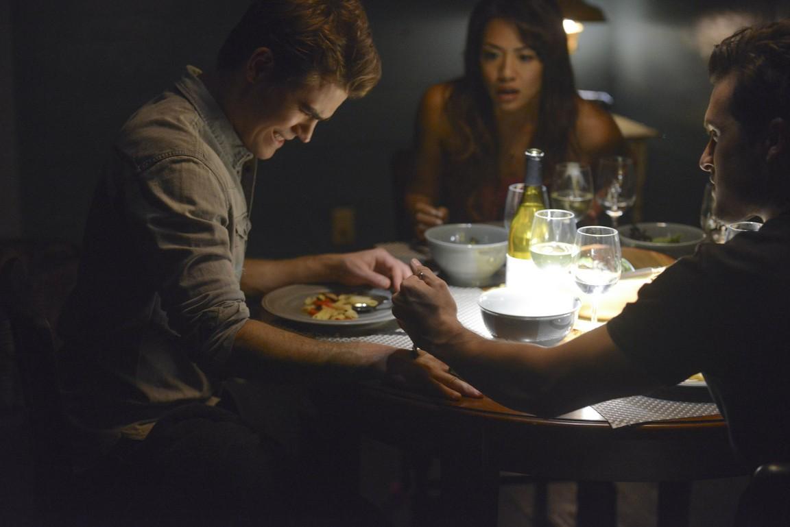 The Vampire Diaries - Season 6 Episode 02: Yellow Ledbetter