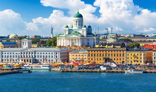 Cơ hội cuối cùng để Du học Phần Lan với mức học phí chỉ bằng 0