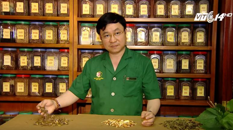Phỏng vấn Lương y Phùng Tuấn Giang về những tác dụng của cây dâu tằm đối với sức khỏe