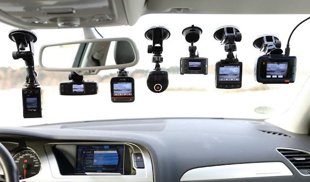 camera hanh trinh xehoi -  - Tại sao nên gắn Camera hành trình cho xe hơi ?