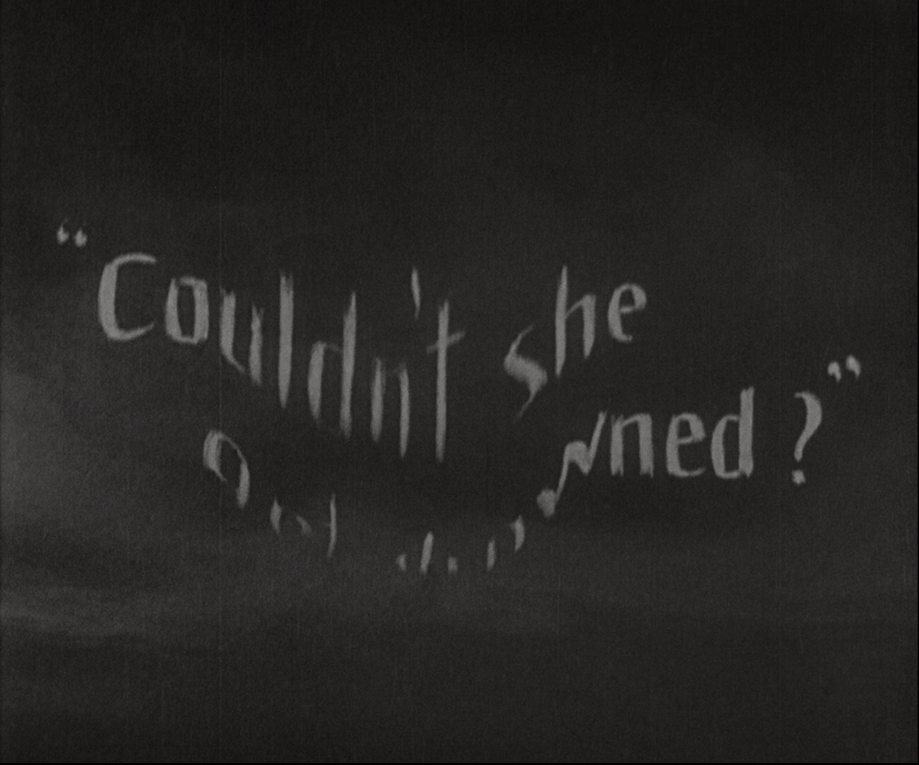Corrupted Texts: Silent Cinema and the Intertitle | Silent San Francisco
