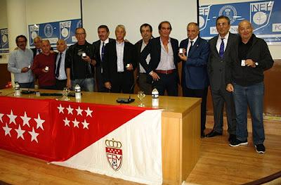 Fútbol Aranjuez premio RFFM