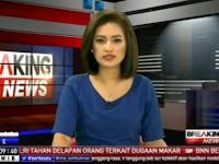 Terbongkar: Video Hasutan Inilah Yang Bikin Sri Bintang Pamungkas Masih Ditahan Polisi