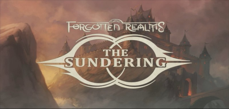 The Sundering Reshapes The Forgotten Realms in Dungeons