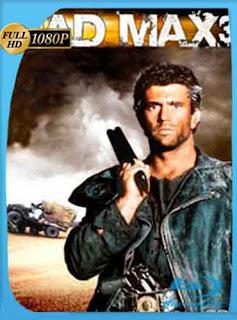 Mad Max 3 1985 HD [1080p] Latino [GoogleDrive] DizonHD