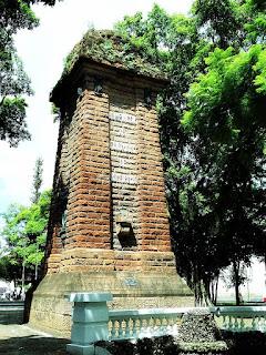 Monumento ao Centenário da Imigração Alemã, São Leopoldo