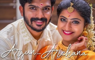 Kerala Best Hindu Wedding Highlights