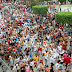 Pascoareta de Pé de Serra é festejada com muita energia e alegria