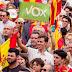 Vox, la reazione della Spagna al Globalismo del Partito Socialista ed all'indipendentismo spinto
