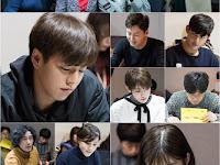 """Pembacaan Naskah Kedua Drama Korea Terbaru """"The Liar and His Lover"""""""