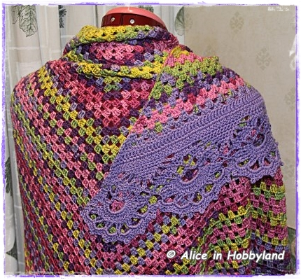 Alice In Hobbyland Victoria Berniolie Designs