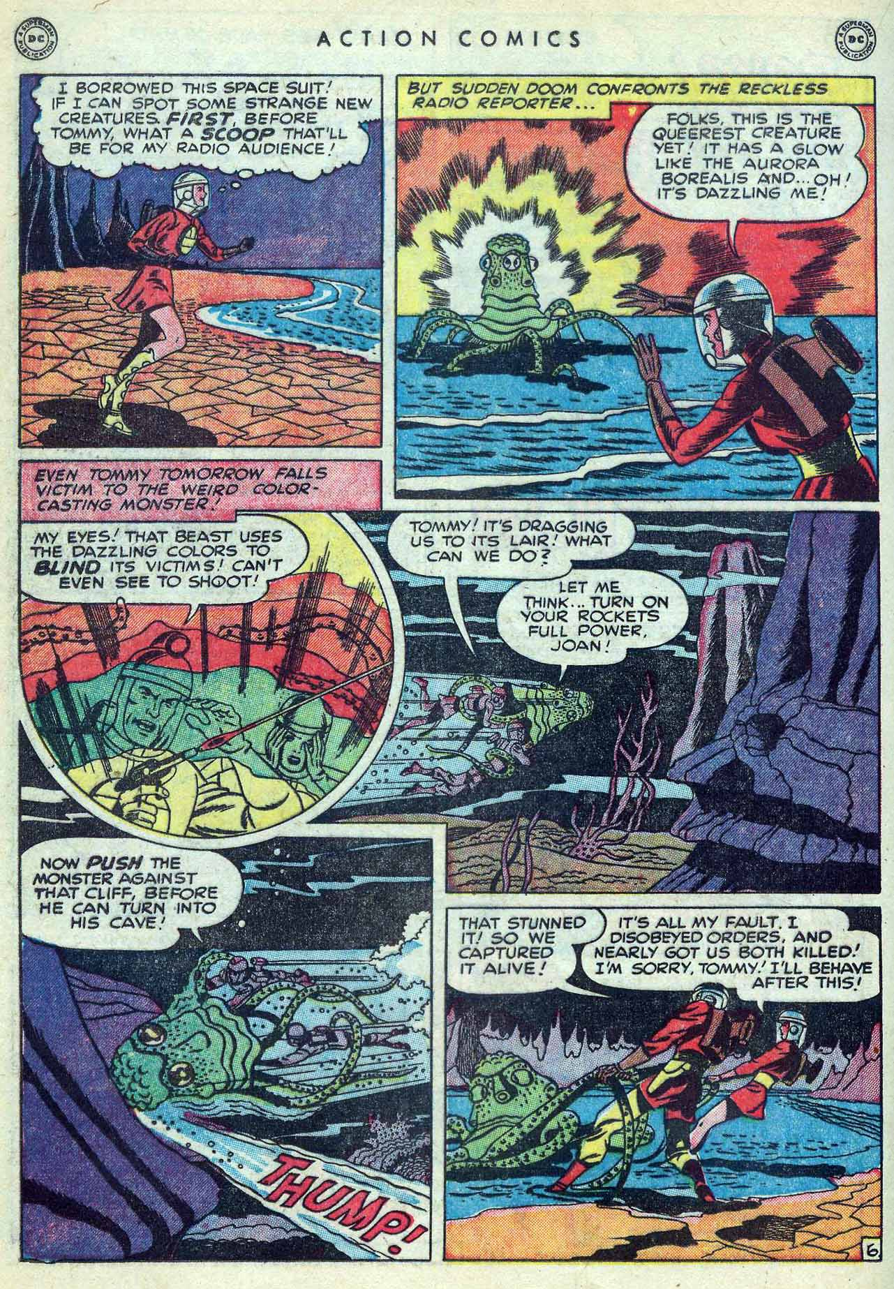 Action Comics (1938) 127 Page 27