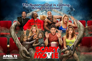 Download Film Scary Movie 5 (2013)