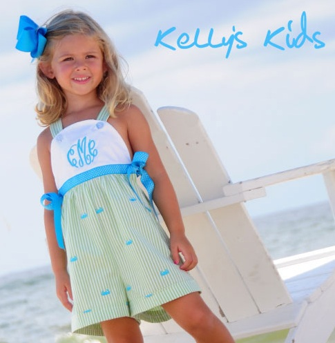 Free Shipping on many items across the worlds largest range of Kelly's Kids Clothing (Sizes 4 & Up) for Girls. Find the perfect Christmas gift ideas with eBay.