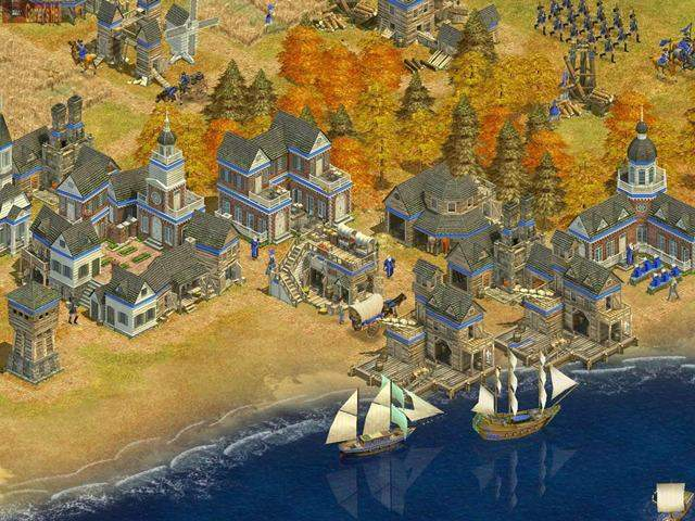 Rise of Nations: Extended Edition PC Full Español