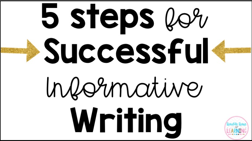 Double Dose of Learning: 5 Steps for Successful