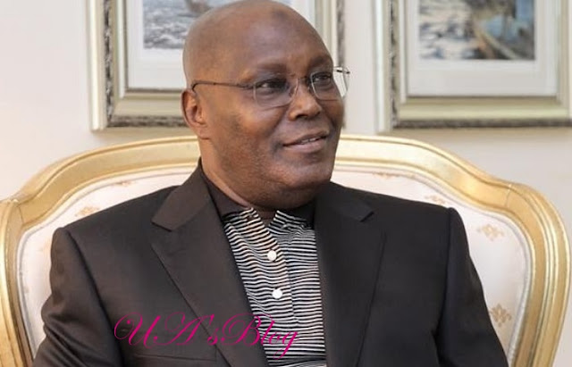 BREAKING: Atiku Returns From Dubai