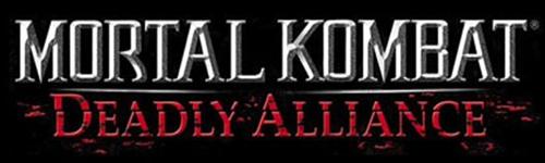 Casa Mortal Kombat: Mortal Kombat Deadly Alliance
