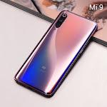 Xiaomi Mi 9 - pink