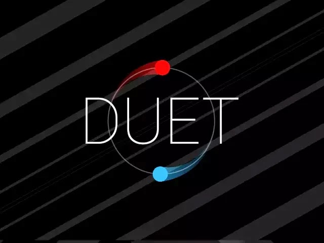 Duet Intense Reaction Android Game