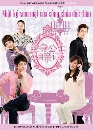 Xem Phim Nhật Ký Xem Mặt Của Công Chúa Độc Thân 2010