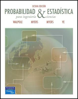 Walpole probabilidad y estadistica 8 edicion