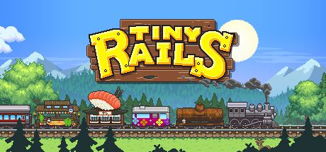 Tiny Rails Full Crack PC
