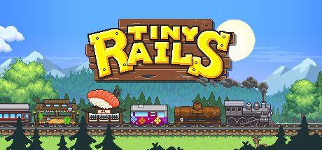 Tiny Rails Full Crack PC