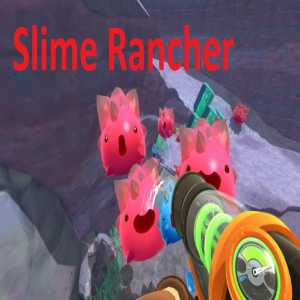 Slime Rancher game free download for pc