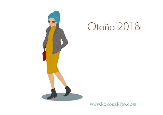 www.kokosakito.com.  Koko Sakito.  Otoño